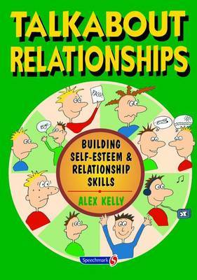 Talkabout Relationships by Alex Kelly image