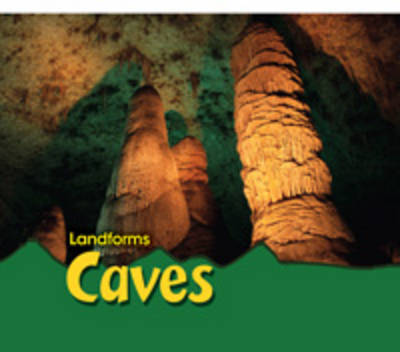 Caves by Cassie Mayer