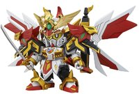 Gundam Legend BB: Mark III Daishogun - Model Kit image
