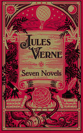 Jules Verne (Barnes & Noble Collectible Classics: Omnibus Edition) by Jules Verne