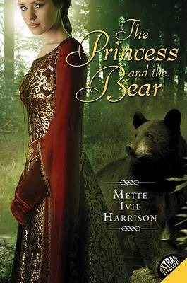 The Princess and the Bear image