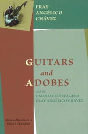 Guitars & Adobes by Fray Angelico Chavez image