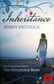 Inheritance by Jenny Pattrick image