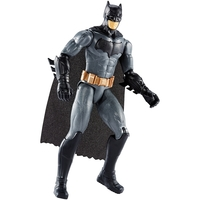 "Justice League: 12"" Action Figure - Batman"