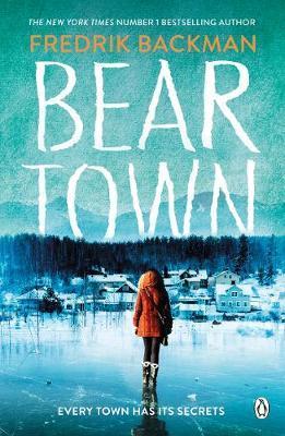 Beartown by Fredrik Backman image