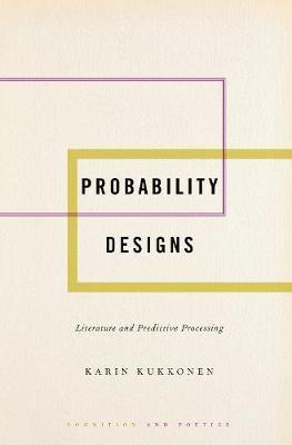 Probability Designs by Karin Kukkonen