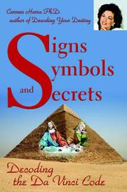 Signs Symbols and Secrets by Carmen Harra image