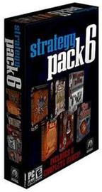 Strategy 6 Pack for PC Games