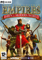 Empires: Dawn of the Modern World for PC Games