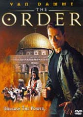 The Order on DVD