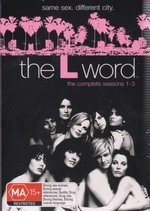 L Word, The - Complete Seasons 1-3 (12 Disc Box Set) on DVD