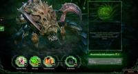 StarCraft II: Heart of the Swarm Collector's Edition for PC Games