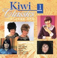 Kiwi Classics Vol.  1 by Various image
