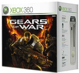 Xbox 360 Gears of War Bundle for Xbox 360