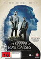 The Keeper of Lost Causes on DVD