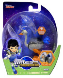 Miles From Tomorrowland: MERC Collectible Figure