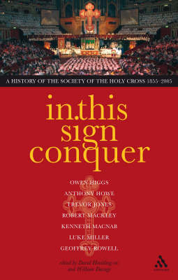 In This Sign Conquer by Geoffrey Rowell