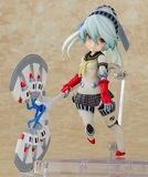 Persona 4 Arena: Parfom Labrys PVC - Articulated Figure