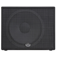Wharfedale Kinetic 18BA 18' 300w RMS Active Subwoofer