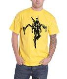 Marvel: Ant Man Yellow Jacket T-Shirt (Large)