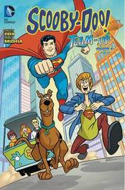 Scooby-Doo Team-Up Vol. 2 by Sholly Fisch