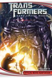 Transformers: Dark of the Moon 2 by John Barber