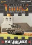 TANKS: Soviet - Lend Lease M10 Tank Expansion