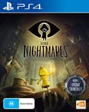 Little Nightmares Day One Edition for PS4