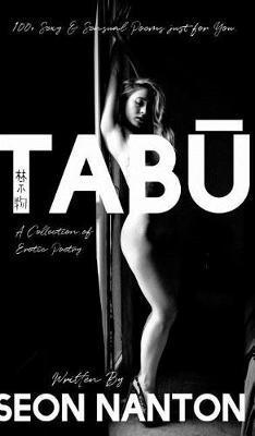 Tabū by Seon Nanton image