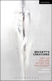 Beckett's Creatures by Joseph Anderton