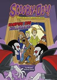 Vampire Zoo Hullabaloo by Michael Anthony Steele