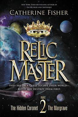 Relic Master, Part 2 by Catherine Fisher image