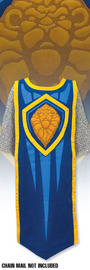 World of Warcraft Alliance Wearable Tabard image