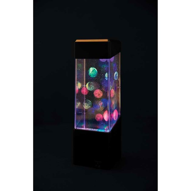 Light & Motion Jelly Ball Lamp