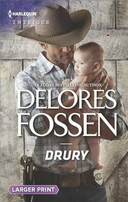 Drury by Delores Fossen