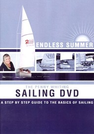 The Penny Whiting Sailing Dvd on DVD image