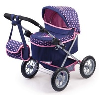 Bayer: Trendy Pram - Navy Fairy