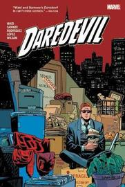 Daredevil By Mark Waid & Chris Samnee Omnibus Vol. 2 by Mark Waid