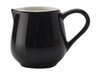Maxwell & Williams Cafe Culture Jug 90ML Black