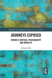 Journeys Exposed by Giorgia Alu image