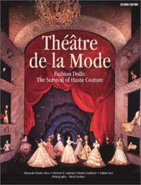 Theatre de la Mode by Edmonde Charles-Roux