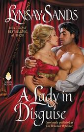 A Lady in Disguise by Lynsay Sands