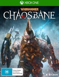 Warhammer: Chaosbane for Xbox One