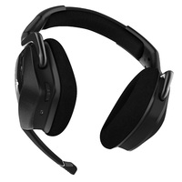 Corsair Void Elite RGB Wireless Gaming Headset (Carbon) for PC, PS4