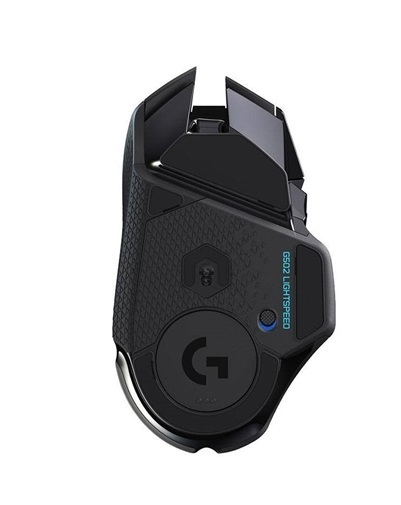 Logitech G502 Lightspeed Wireless RGB Gaming Mouse for PC image