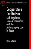 Cooperative Capitalism by Ulrike Schaede