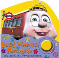 Victoria Says Best Wheels Forward image