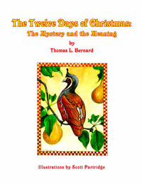 The Twelve Days of Christmas by Thomas L. Bernard image