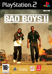 Bad Boys II for PlayStation 2