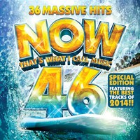 Now That's What I Call Music 46 (2CD) by Various Artists image
